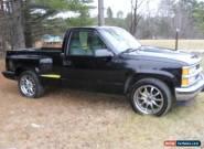 1996 Chevrolet C/K Pickup 1500 for Sale