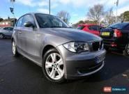 2009 59 BMW 1 SERIES 2.0 116D SE 3D 114 BHP DIESEL for Sale