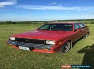 1987 Chevrolet Other CS Hatchback 4-Door for Sale