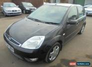 Ford Fiesta 1.4I 16V FLAME for Sale