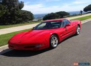 2002 Chevrolet Corvette Base Coupe 2-Door for Sale