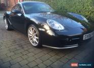 2006 PORSCHE CAYMAN S - STUNNING CONDITION ! for Sale