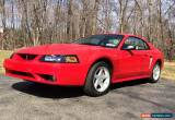 Classic 1999 Ford Mustang 2dr Coupe for Sale