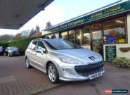 2009 Peugeot 308 1.6 VTi Sport 5dr 5 door Estate  for Sale