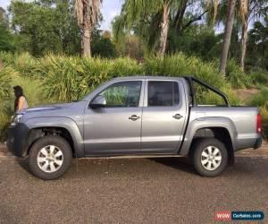 Volkswagen Amarok For Sale In Australia
