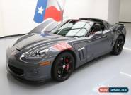 2011 Chevrolet Corvette Grand Sport Coupe 2-Door for Sale