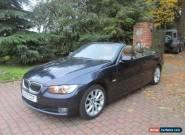 2007 BMW 3 Series 3.0 325i SE 2dr for Sale