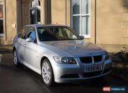 BMW 320 2.0TD 2008MY d Edition SE for Sale