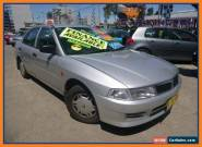 1998 Mitsubishi Lancer CE GLXi Automatic 4sp A Sedan for Sale