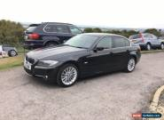 2011 BMW 3 Series 2.0 320d Exclusive 4dr for Sale
