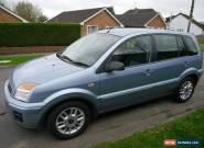 2007 Ford Fusion Zetec 1.6 Climate Auto Automatic  for Sale