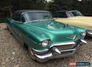 Cadillac: Eldorado for Sale