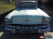 1957 Pontiac Other 2 DOOR HARDTOP for Sale