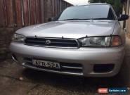 Subaru Liberty Wagon 1997 Automatic for Sale