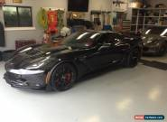 2015 Chevrolet Corvette Z06 Coupe 2-Door for Sale