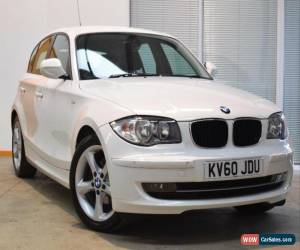Classic 2010 BMW 1 Series 2.0 116d Sport 5dr for Sale
