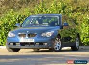 BMW 530 3.0 auto 2003MY i SE 2 OWNERS for Sale