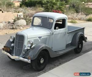 Classic 1935 Ford Other Pickups Pickup for Sale