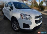 2015 Chevrolet Other TRAX LS-EDITION  Sport Utility 4-Door for Sale