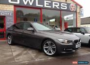 2013 BMW 3 SERIES 318d Sport 4dr for Sale