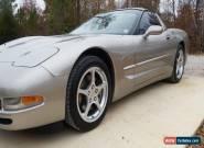 2000 Chevrolet Corvette 2dr Coupe for Sale