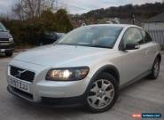2007 VOLVO C30 1.8 S 3dr for Sale