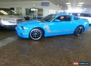 2013 Ford Mustang Boss 302 Coupe 2-Door for Sale