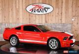 Classic 2007 Ford Mustang 2-door coupe for Sale