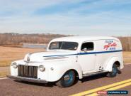 1946 Ford Other Panel Truck for Sale