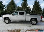 2015 Chevrolet Other Pickups LTZ for Sale
