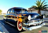 Classic 1954 Ford Other 2 door hardtop for Sale