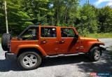 Classic Jeep: Wrangler Sahara for Sale