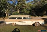 Classic 1958 Ford Other Country sedan for Sale