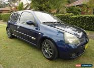 Renault CLIO Sport 172 (2003)  for Sale