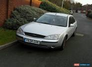 Ford Mondeo 1.8 LX 5dr - 105 Miles 2001 for Sale