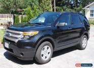 Ford: Explorer Ford Explorer Base for Sale