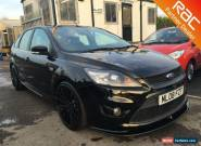 Ford Focus St-2 5dr PETROL MANUAL 2008/08 for Sale