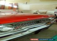 1963 Ford Galaxie 500 for Sale