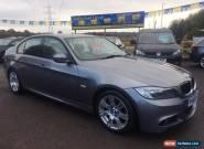 2010 BMW 3 Series 2.0 320d M Sport 4dr for Sale