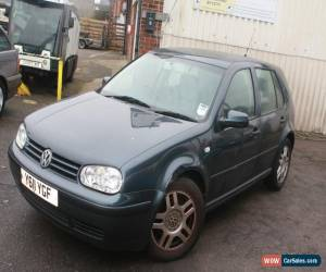 Classic  VW GOLF 1.8 GTI TURBO GRAY for Sale