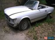 Mercedes 450 SL CONVERTIBLE V8 PROJECT  for Sale