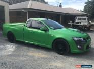Ford Falcon FG XR6 Ute for Sale
