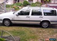 Volvo Wagon, 1996 Auto, 7 seater for Sale