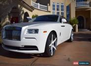 2014 Rolls-Royce Other Base 2dr Coupe for Sale