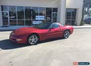 2000 Chevrolet Corvette BASE for Sale