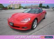 2007 Chevrolet Corvette 1LT Coupe 2-Door for Sale
