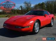1993 Chevrolet Corvette 2-Door for Sale