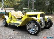 1922 Ford Other 2 Door for Sale