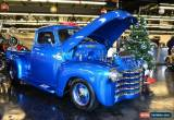 Classic 1950 Chevrolet Other Pickups PICK UP for Sale