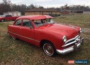 1949 Ford Other Custom for Sale